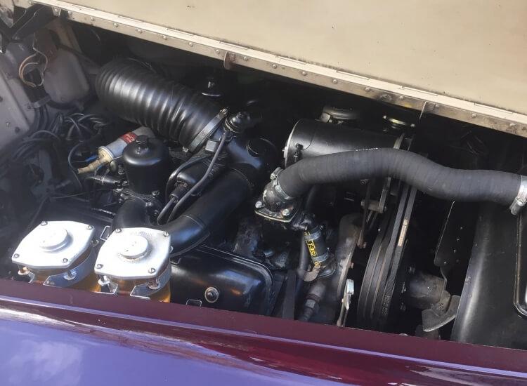 1965 Bentley S3 saloon SOLD!