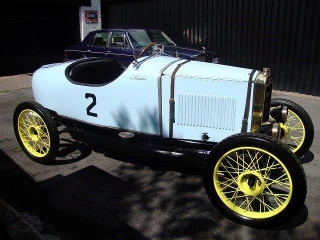 1924 Peugeot 172 BS Bordino SOLD