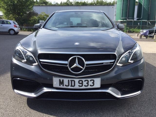2015 Mercedes Benz E63 AMG SOLD