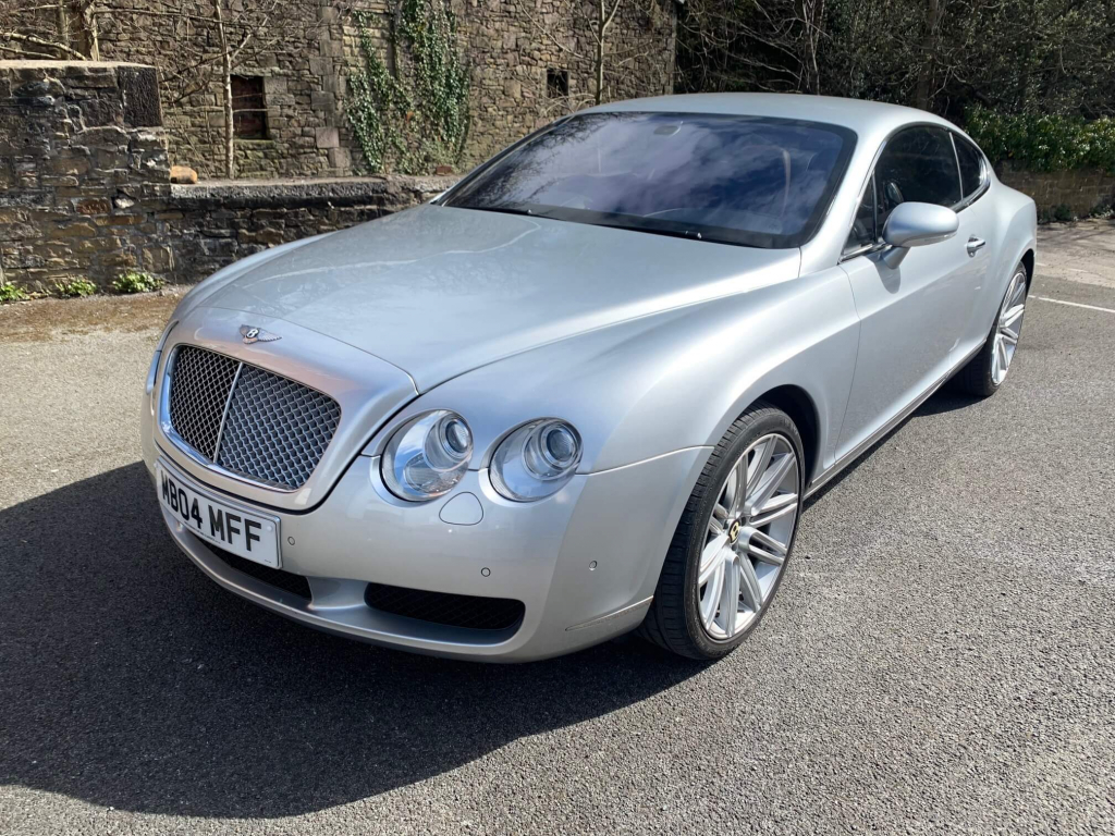 2004/5 Bentley Continental GT