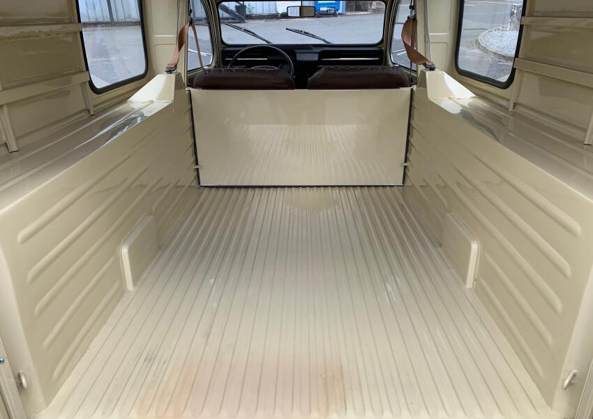 1978 Citroen 2CV Forgonette SOLD!