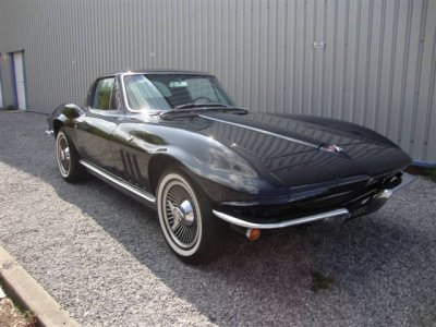 1965 Corvette Stingray SOLD