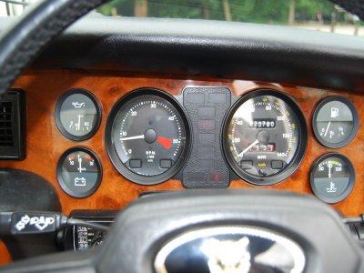 [SOLD ]1983 Jaguar XJ6 4.2