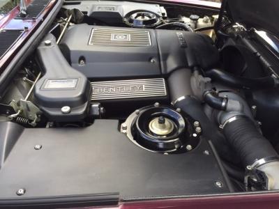 1994 Bentley Turbo R SOLD