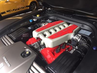 Ferrari 599 GTB 2008 SOLD