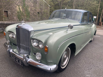1964 Bentley S3 saloon