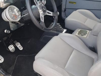 Jeep CJ7 SOLD!