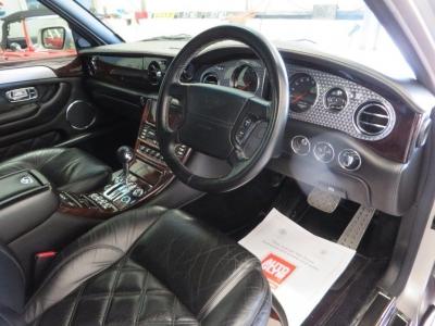 2003 Bentley Arnage T SOLD
