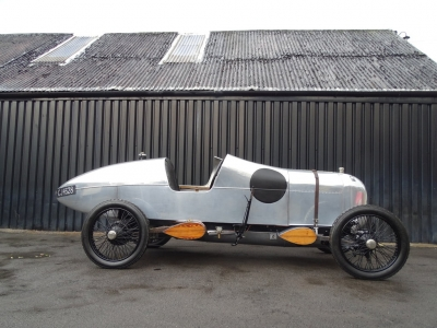 1922 Wolseley 200 Mile SOLD