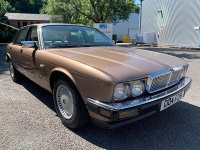 1989 Jaguar XJ6 2.9 Auto