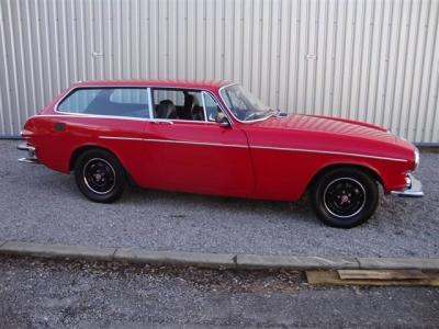 1972 Volvo 1800ES SOLD