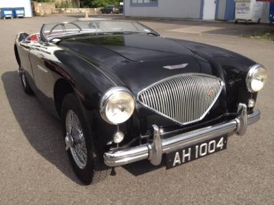 1954 Austin Healey 100/4 SOLD