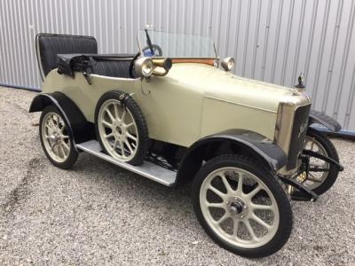 1923 Jowett 7HP SOLD