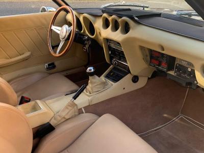 1969 Datsun 240Z