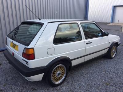 1991 Volkswagen Golf GTI SOLD