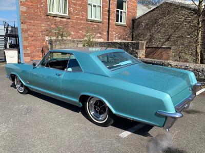 1965 Buick Riviera 401 Ci (445 wildcat)