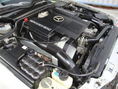 1990 Mercedes 500SL W129 SOLD
