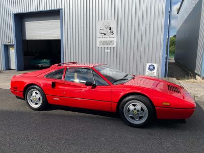 1988 Ferrari 328 GTS ( LHD )