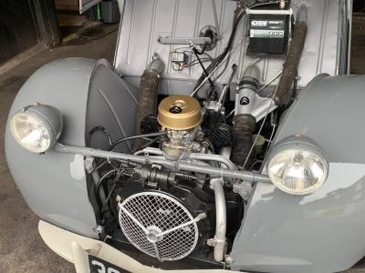 1958 Citroen 2CV SOLD