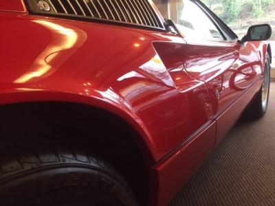1983 Ferrari 308 GTS SOLD