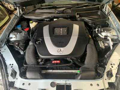 [SOLD] 2006 Mercedes 280SLK W171