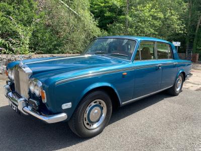 Classic Rolls Royce and Bentley