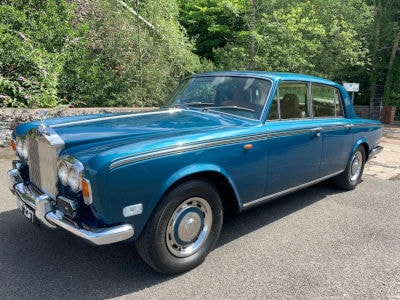 Rolls Royce & Bentley